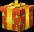 Cadeau de Noêl